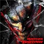 Album Destroyer (club mix) de Electrixx
