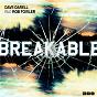 Album Breakable de Dave Darell