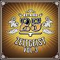Compilation Bar25 - zeitgeist, vol. 3 avec Canu, Nu, Alejandro Castelli / Dole & Kom, Seth Schwarz / Dilby / Bondi / Armen Miran, Hraach...