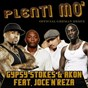 Album Plenty mo' (feat. joce'n'reza) (official german remix) de Akon / Gypsy Stokes