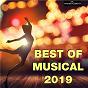 Compilation Best of musical 2019 avec Andreas Bieber / Peter Maffay / Sylvester Levay / Jan Ammann / Andrew Lloyd Webber...