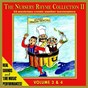 Album The nursery rhyme collection 2 (33 musicians create another nursery rhymes masterpiece) de The Singalongasong Band