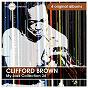 Album My jazz collection 36 (4 albums) de Clifford Brown / Max Roach