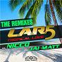 Album Tropical love (the remixes) de L A R 5 VS Nicco & Jai Matt / Nicco / Jai Matt