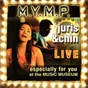 Album Mymp live especially for you at the music museum de Mymp