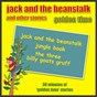 Album Jack and the beanstalk and other stories - golden time de Kidzone
