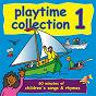Album Playtime collection 1 de Kidzone