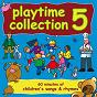 Album Playtime collection 5 de Kidzone