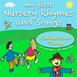 Album My first nursery rhymes and songs collection three de Kidzone