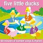 Album Five little ducks de Kidzone