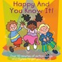 Album Happy and you know it de Kidzone