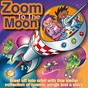Album Zoom to the moon de Kidzone