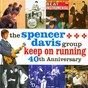 Album Keep On Running de Spencer Davis