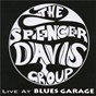 Album Live at Blues Garage 2006 de Spencer Davis