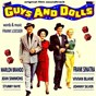 Compilation Guys & dolls (original soundtrack) avec Vivian Blaine / Jay Blackton & His Orchestra / Stubby Kaye & Quintet / Jean Simmons / Frank Sinatra & Johnny Silver & Stubby Kaye & Cast...