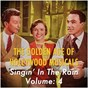 Compilation The golden age of hollywood musicals -, vol. 4 avec Bing Crosby / Tony Martin / Kathryn Grayson / Howard Keel / Ann Blythe & Fernando Lamas...