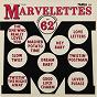 Album Smash hits of 62' de The Marvelettes