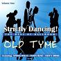 Album Strictly dancing (old tyme) de Ballroom Dance Orchestra