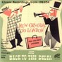 Album New orleans to london and back to the delta - classic recordings from 1953 / 54 de Ken Colyer