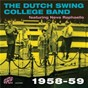 Album The dutch swing college band 1958-59 de Dutch Swing College Band