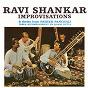 Album Improvisations de Ravi Shankar