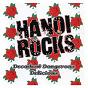 Album Decadent, dangerous, delicious de Hanoi Rocks