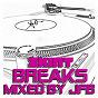 Album Breaks (mixed by JFB) de JFB