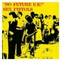 Album No future UK? de Sex Pistols