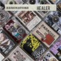 Album Healer de Resonators