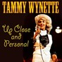 Album Up close and personal (live) de Tammy Wynette