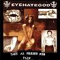 Album Take as needed for pain de Eyehategod