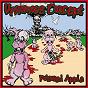 Album Poisoned apple de Venomous Concept