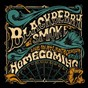 Album Homecoming (live in atlanta) de Blackberry Smoke