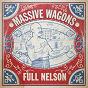 Album Hate me de Massive Wagons
