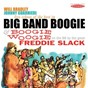 Album Live echoes of the best in big band boogie / boogie woogie (on the 88 by the great freddie slack) de Will Bradley / Freddie Slack / Johnny Guarnieri