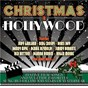 Compilation Christmas in Hollywood avec Jean-Sébastien Bach / Bing Crosby / Trudy Stevens / Peggy Lee / Danny Kaye...