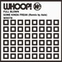Album Some kinda freak (remix by asle) de Full Blown