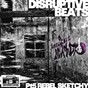 Album Disruptive beats pt. 5 de Domino / Rebel Sketchy