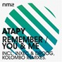 Album Remember / you & me de Atapy