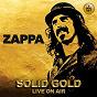 Album Solid gold - live to air de Frank Zappa