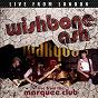 Album Live from london de Wishbone Ash