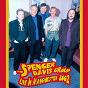 Album Live in manchester 2002 de Spencer Davis