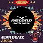Album Amigo de Jean Beatz