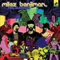 Album Feel glorious de Milez Benjiman