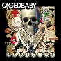 Album Medicine de Cagedbaby