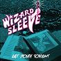 Album Get down tonight de Wizard Sleeve