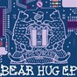 Album Bear hug remixes de The 2 Bears