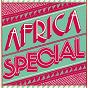 Compilation Africa special (soundway presents) avec K. Frimpong & His Cubanos Fiestas / Opotopo / Kyeremateng / Kalambya Boys / Gatanga Boys Band...