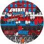 Album Pocket piano de DJ Mehdi