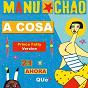 Album A Cosa / Tombola de Manu Chao